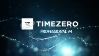 TimeZero Pro v4 - Background
