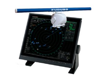 Furuno_radar bilde_FAR-3210