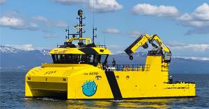 NAVY_Astri_FDA_nybygg_arbeidsbåt