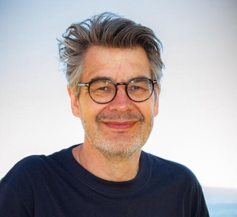 Furuno-forhandler Lars Halvar Nilssen/ Navy Rørvik