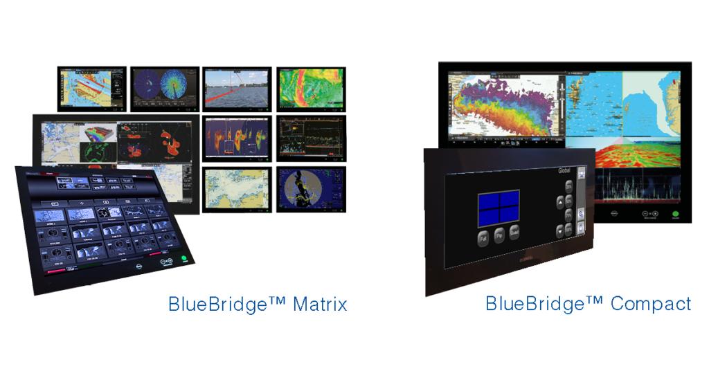 BlueBridge_produktoversikt_skjermstyring_automasjon_furunoNorge