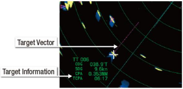 FAR-2xx8-target-tracking