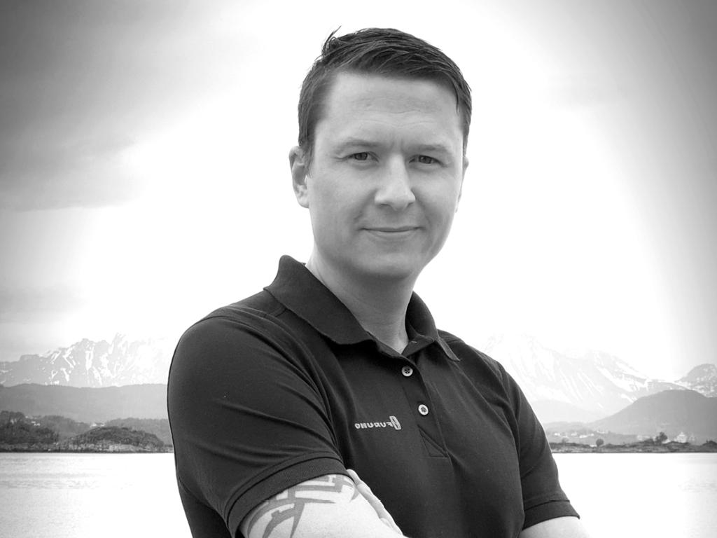 DanFish_ansatte_FurunoNorge_Håvar_Brekke