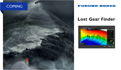 "Furuno Norge launches ""Lost Gear Finder"
