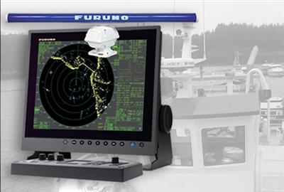 Ny radar perfekt for mindre kystfartøy