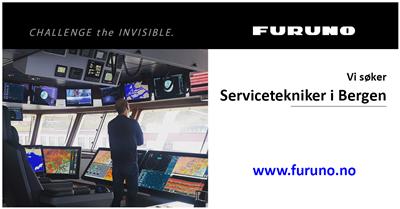 Vi søker en dyktig servicetekniker!