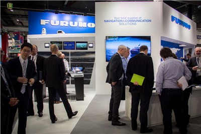 Nor-Shipping 2015. A successful exhibition!