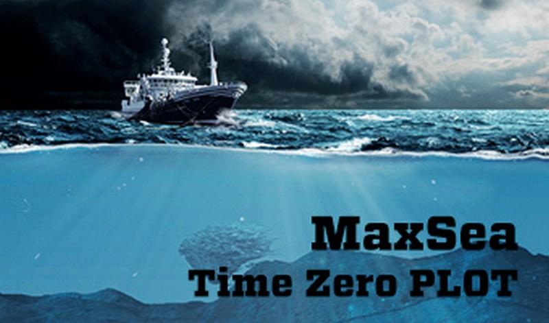 Nyhet: MaxSea TimeZero kontrollpanel