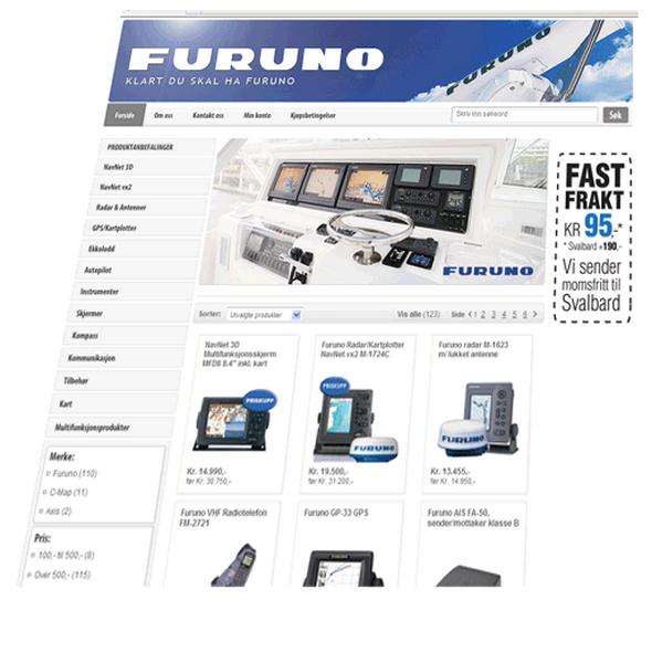 www.furunoshop.no