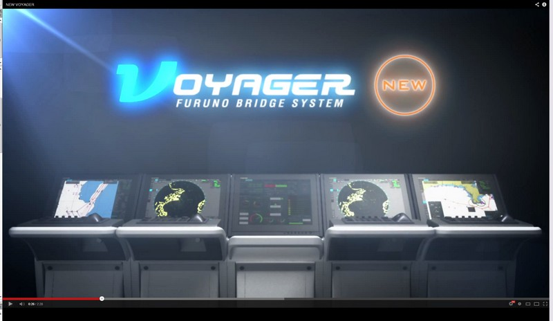 INS VOYAGER